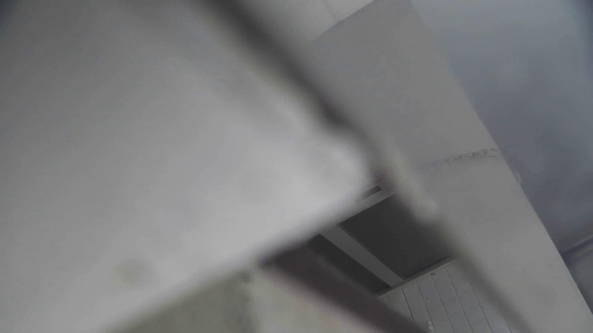 【美しき個室な世界】 vol.021 めがねっこ 洗面所のぞき  97枚 69