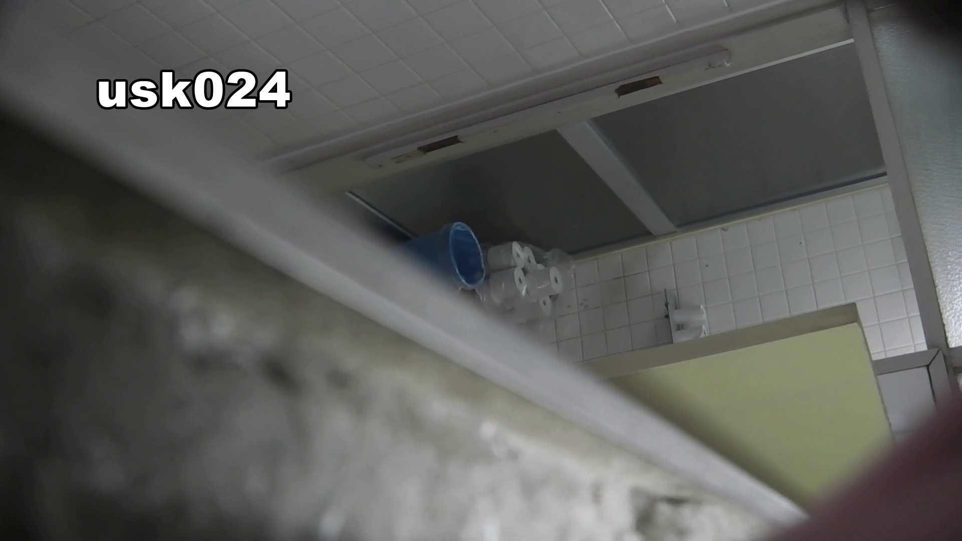 洗面所特攻隊 vol.024 (*´Д`)ハァハァ お姉さんのSEX おめこ無修正画像 85枚 4