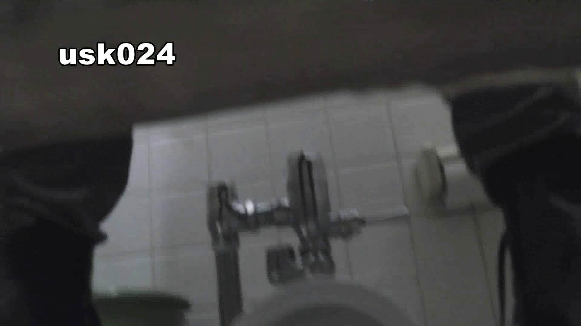 洗面所特攻隊 vol.024 (*´Д`)ハァハァ ギャル達 | 洗面所のぞき  85枚 31