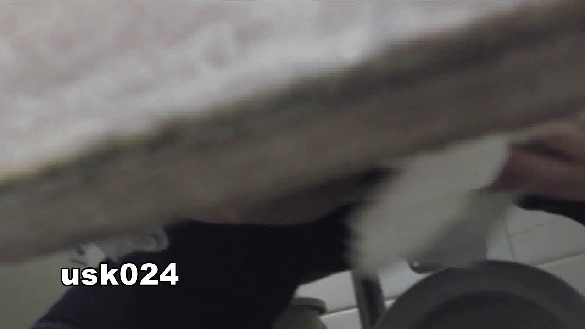 洗面所特攻隊 vol.024 (*´Д`)ハァハァ 丸見え おめこ無修正画像 85枚 52