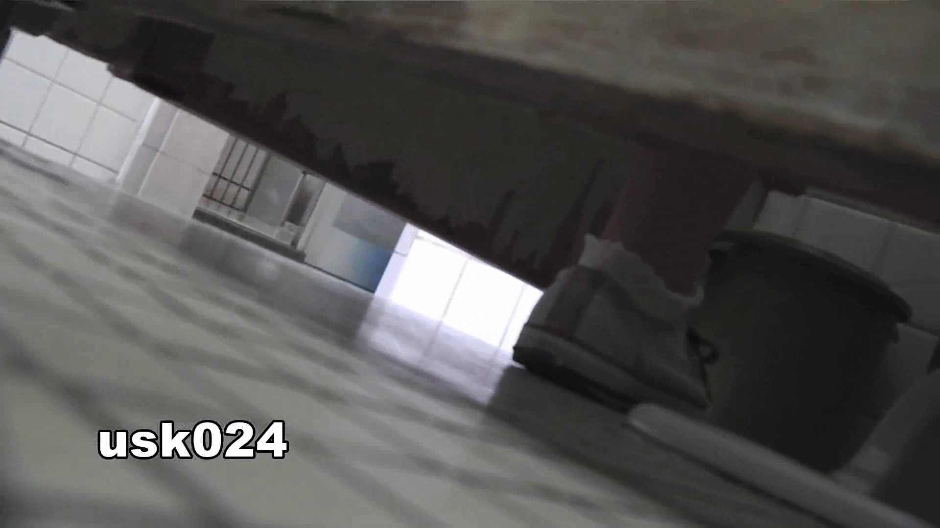 洗面所特攻隊 vol.024 (*´Д`)ハァハァ ギャル達  85枚 55