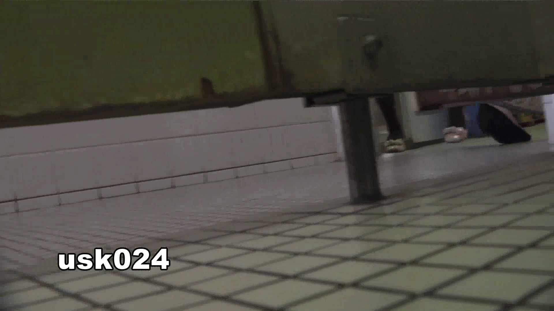 洗面所特攻隊 vol.024 (*´Д`)ハァハァ ギャル達  85枚 65