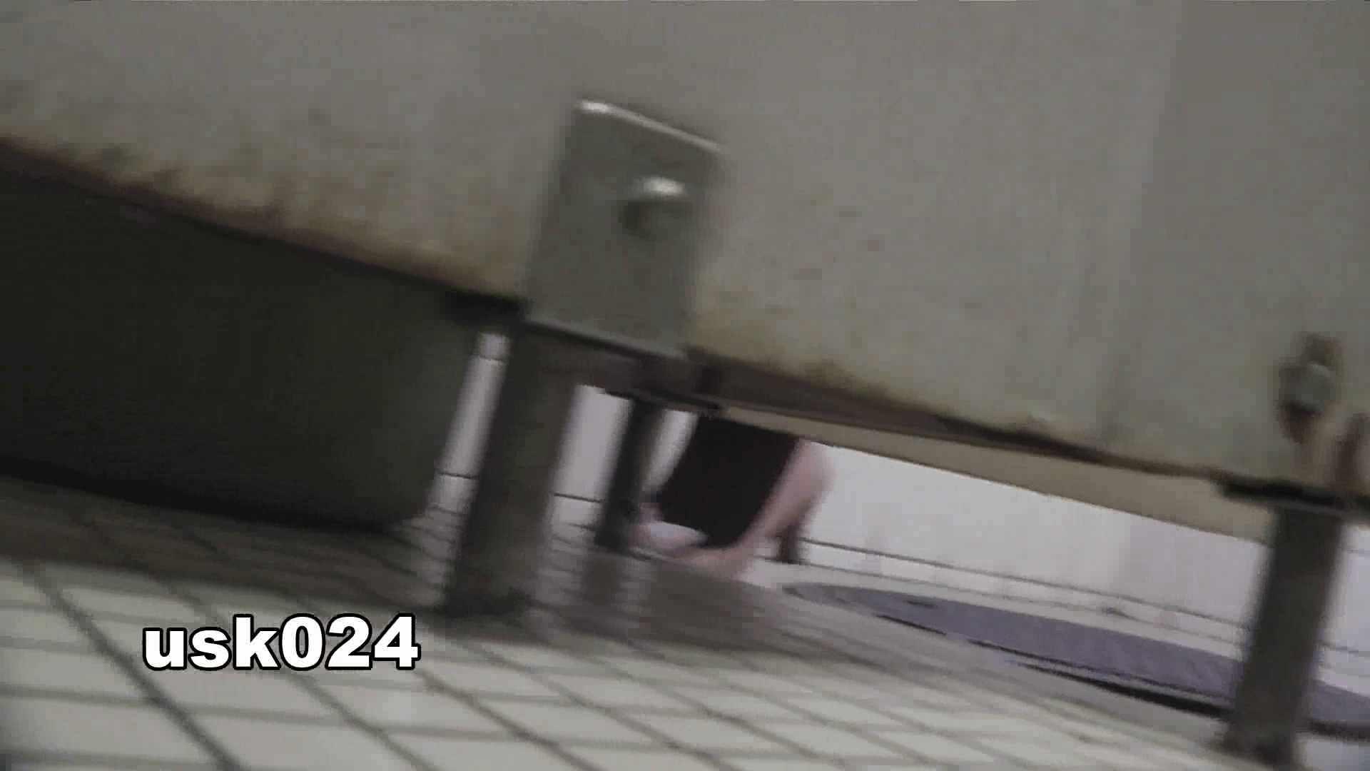 洗面所特攻隊 vol.024 (*´Д`)ハァハァ ギャル達 | 洗面所のぞき  85枚 66
