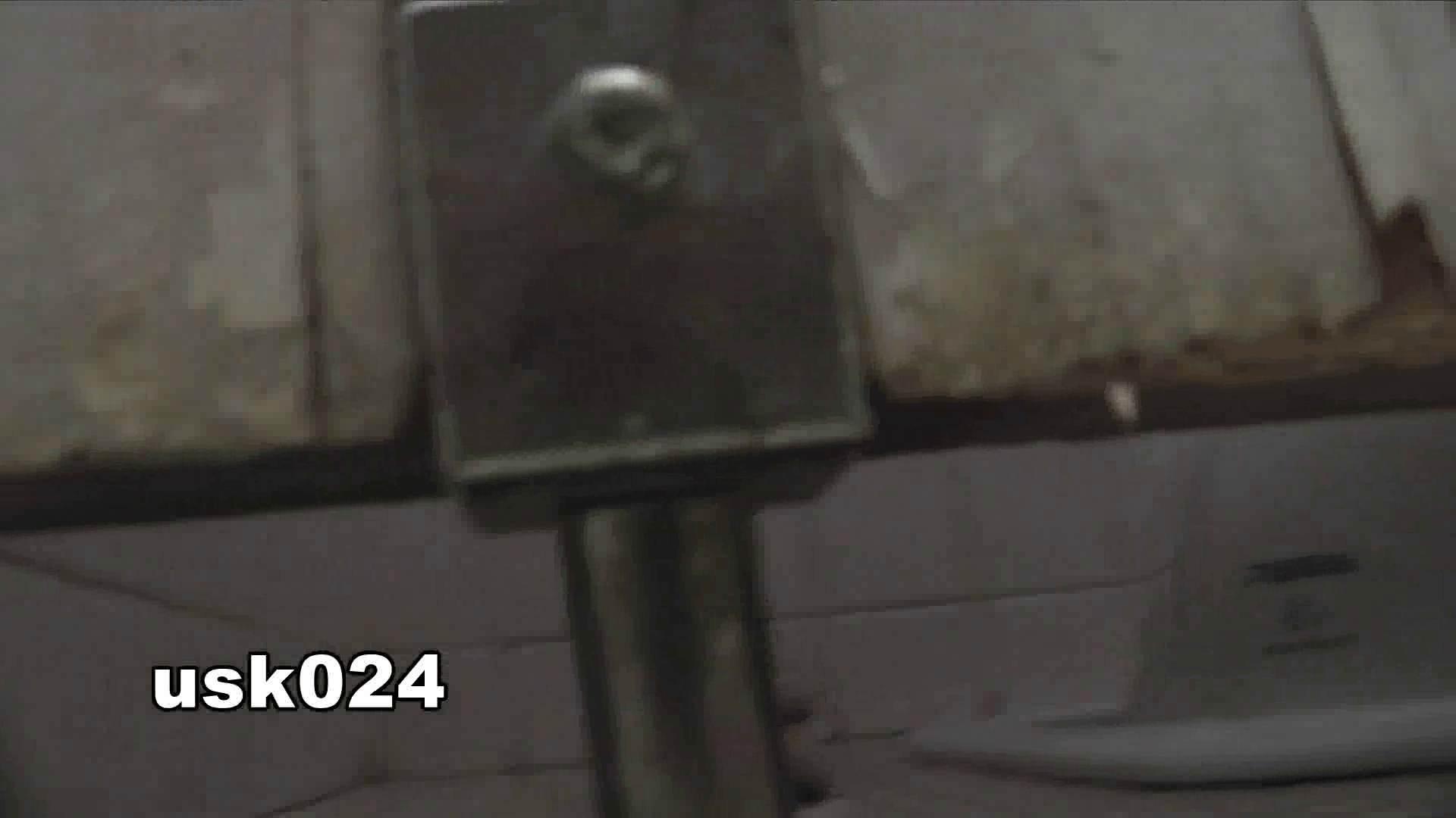 洗面所特攻隊 vol.024 (*´Д`)ハァハァ 丸見え おめこ無修正画像 85枚 67