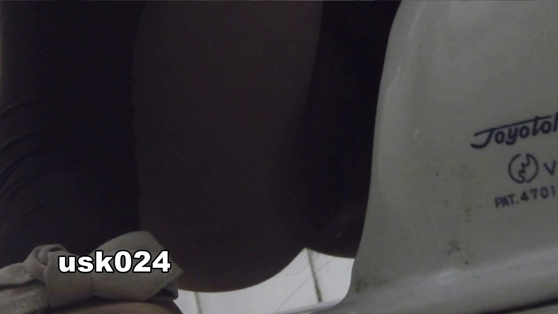 洗面所特攻隊 vol.024 (*´Д`)ハァハァ ギャル達  85枚 70