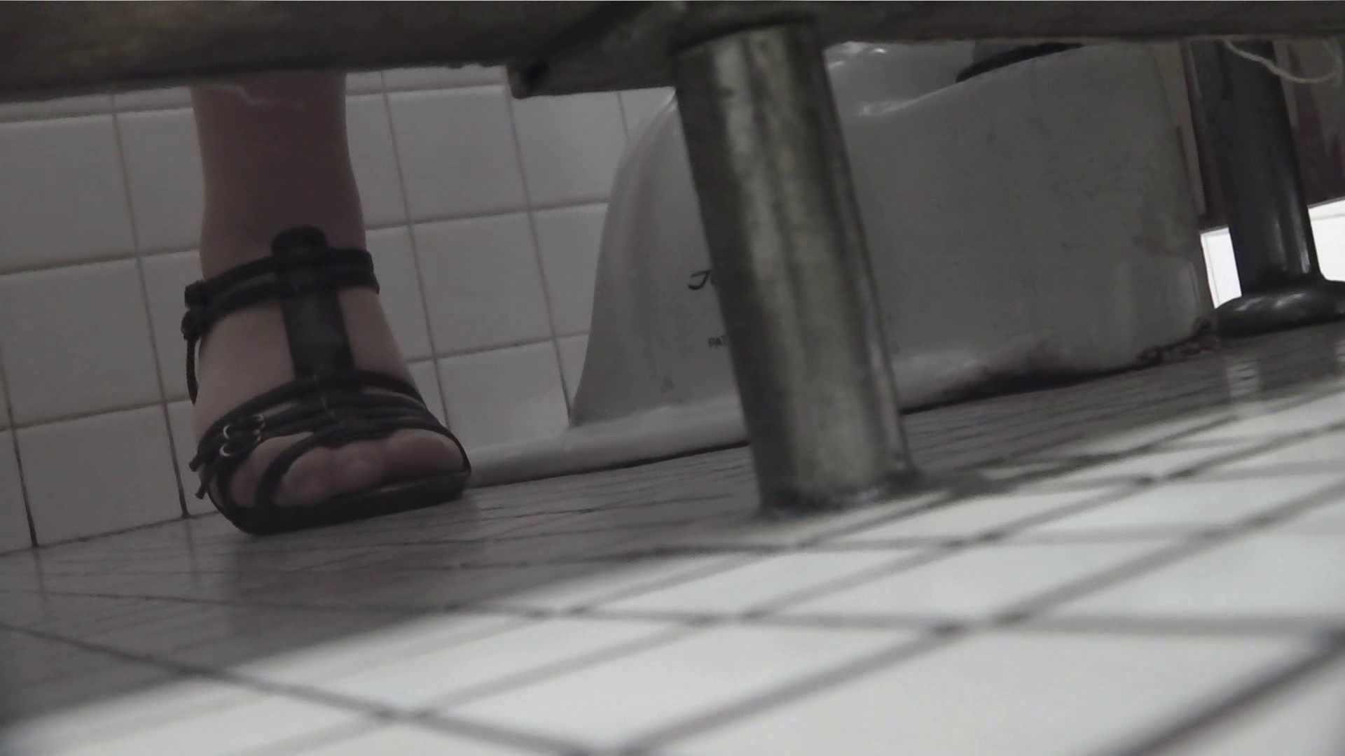 洗面所特攻隊 vol.026 お嬢さんかゆいの? 洗面所のぞき エロ画像 81枚 27