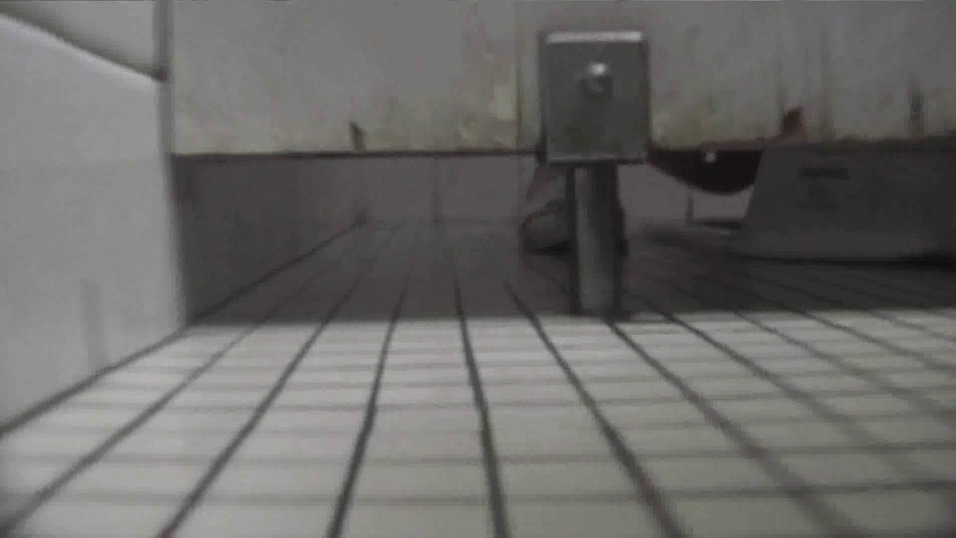 洗面所特攻隊 vol.026 お嬢さんかゆいの? 洗面所のぞき エロ画像 81枚 67