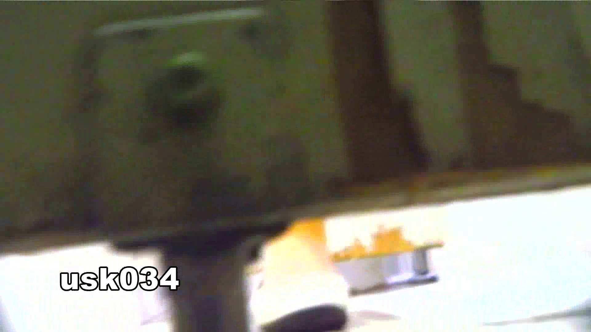 洗面所特攻隊 vol.034 ビリッ!→キュッ!→180g 洗面所のぞき ワレメ動画紹介 75枚 24
