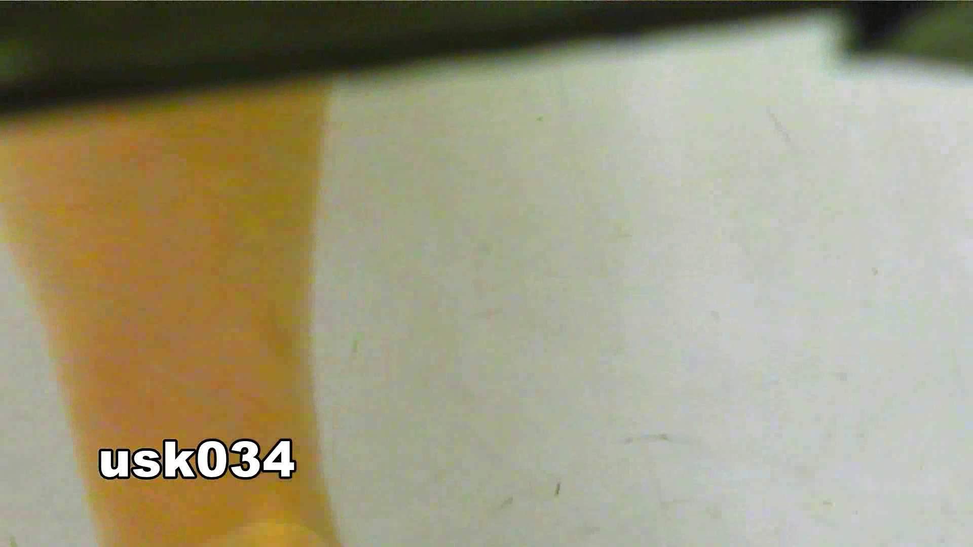 洗面所特攻隊 vol.034 ビリッ!→キュッ!→180g お姉さんのSEX  75枚 25