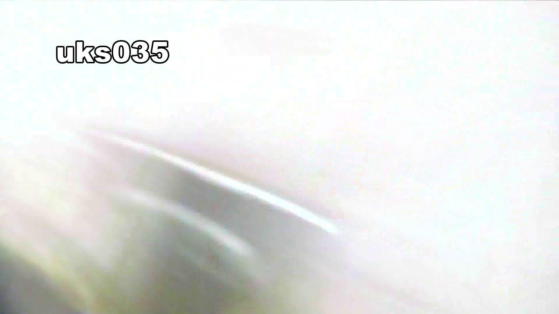 洗面所特攻隊 vol.035 美脚にょろ お姉さんのSEX われめAV動画紹介 89枚 53