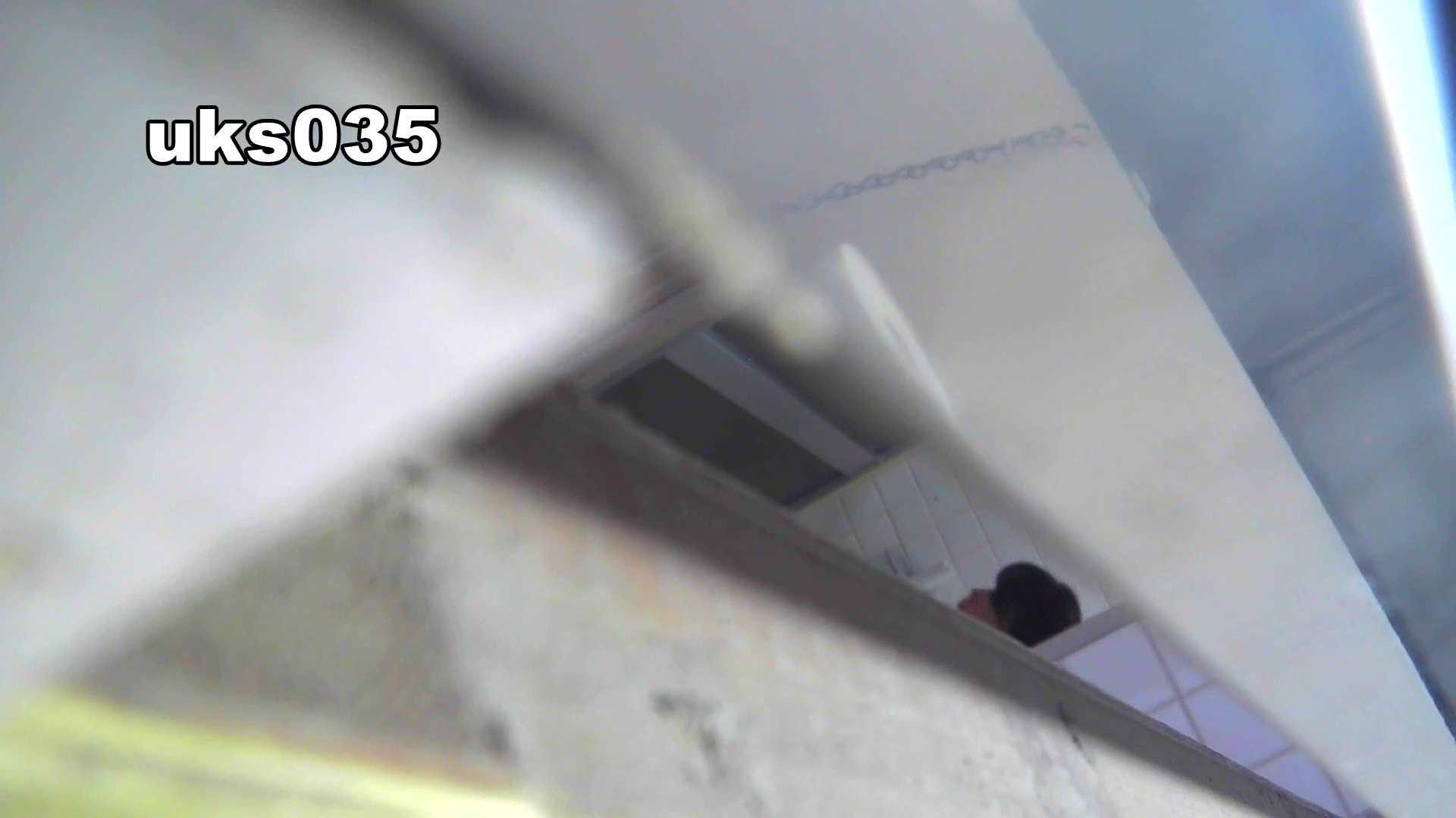 洗面所特攻隊 vol.035 美脚にょろ お姉さんのSEX われめAV動画紹介 89枚 68