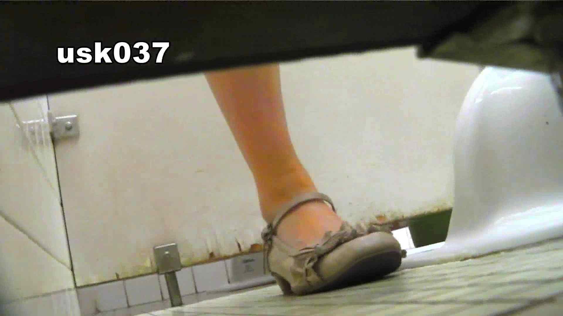 【美しき個室な世界】 vol.037 ひねり出す様子(フトイです) 高画質 | 高評価  99枚 1