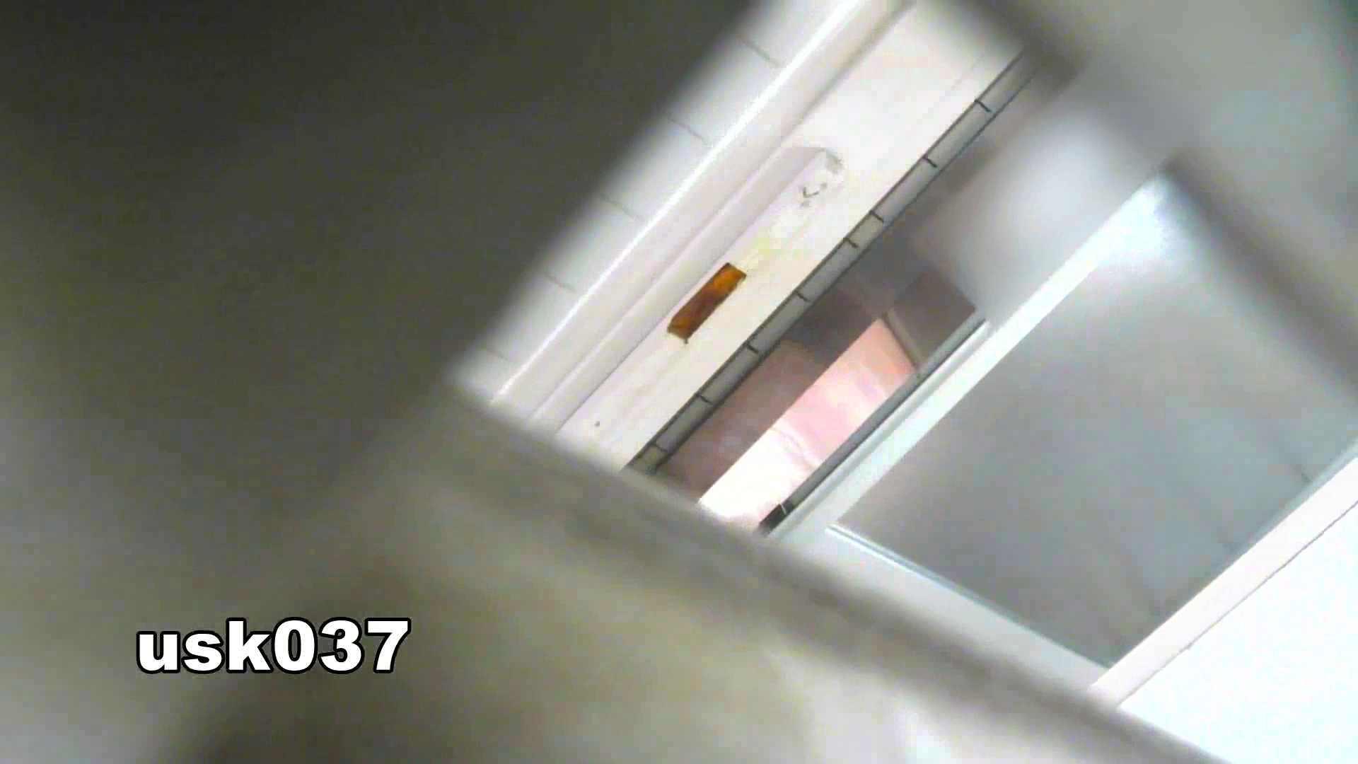 【美しき個室な世界】 vol.037 ひねり出す様子(フトイです) 高画質  99枚 36