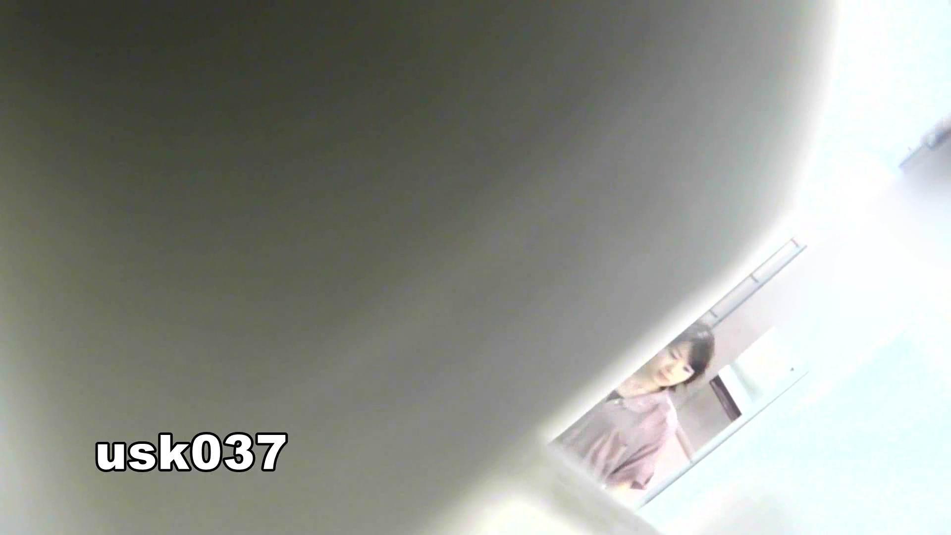 【美しき個室な世界】 vol.037 ひねり出す様子(フトイです) 高画質  99枚 39