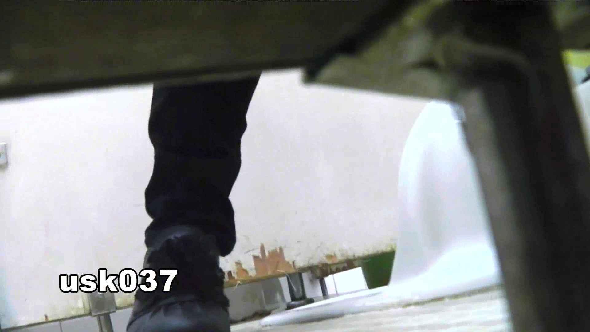 【美しき個室な世界】 vol.037 ひねり出す様子(フトイです) 洗面所のぞき おめこ無修正画像 99枚 44