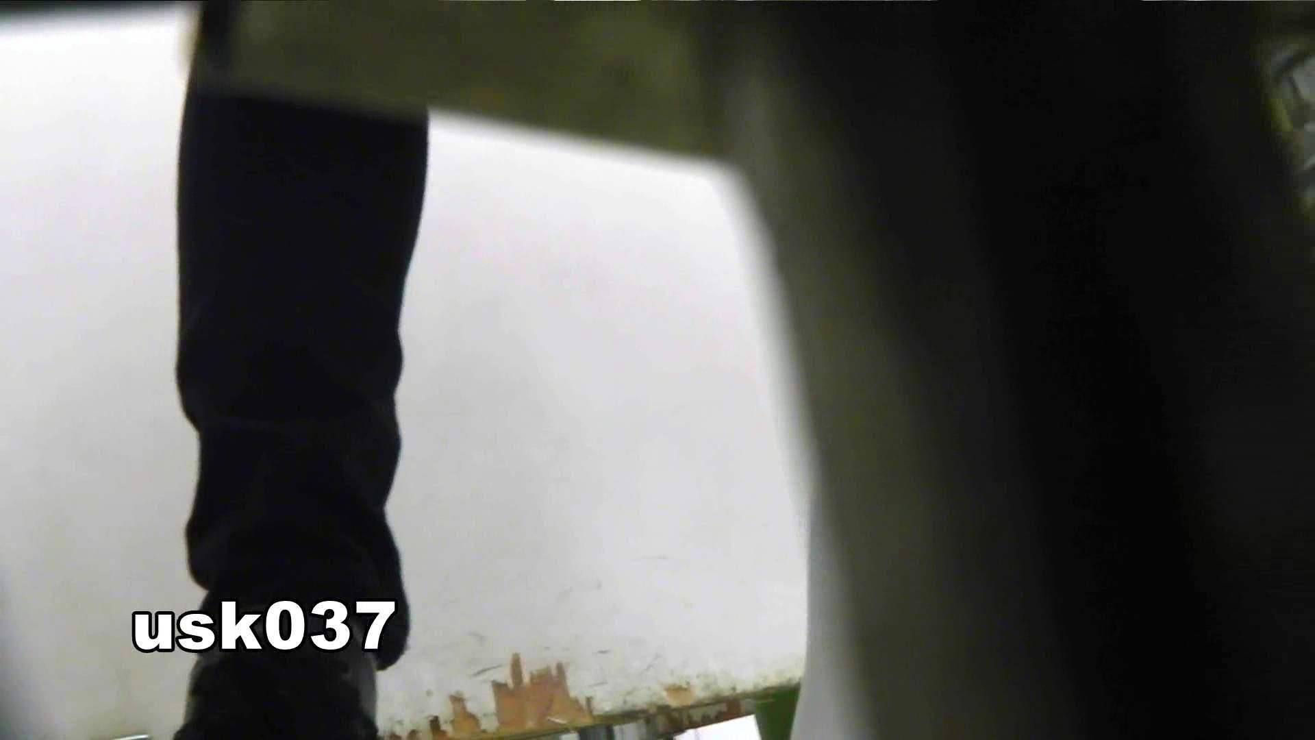 【美しき個室な世界】 vol.037 ひねり出す様子(フトイです) 高画質  99枚 45