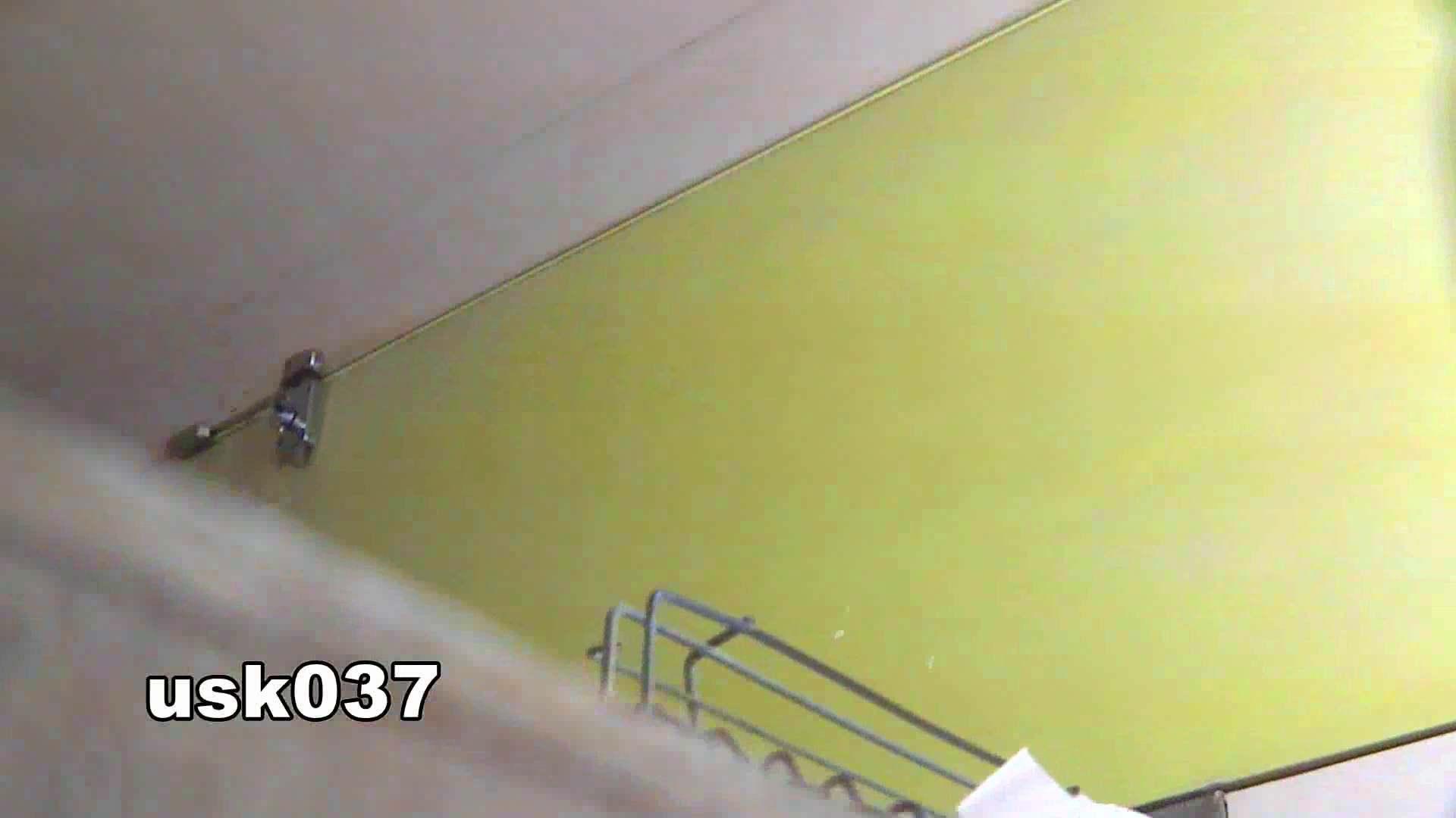 【美しき個室な世界】 vol.037 ひねり出す様子(フトイです) 高画質  99枚 48