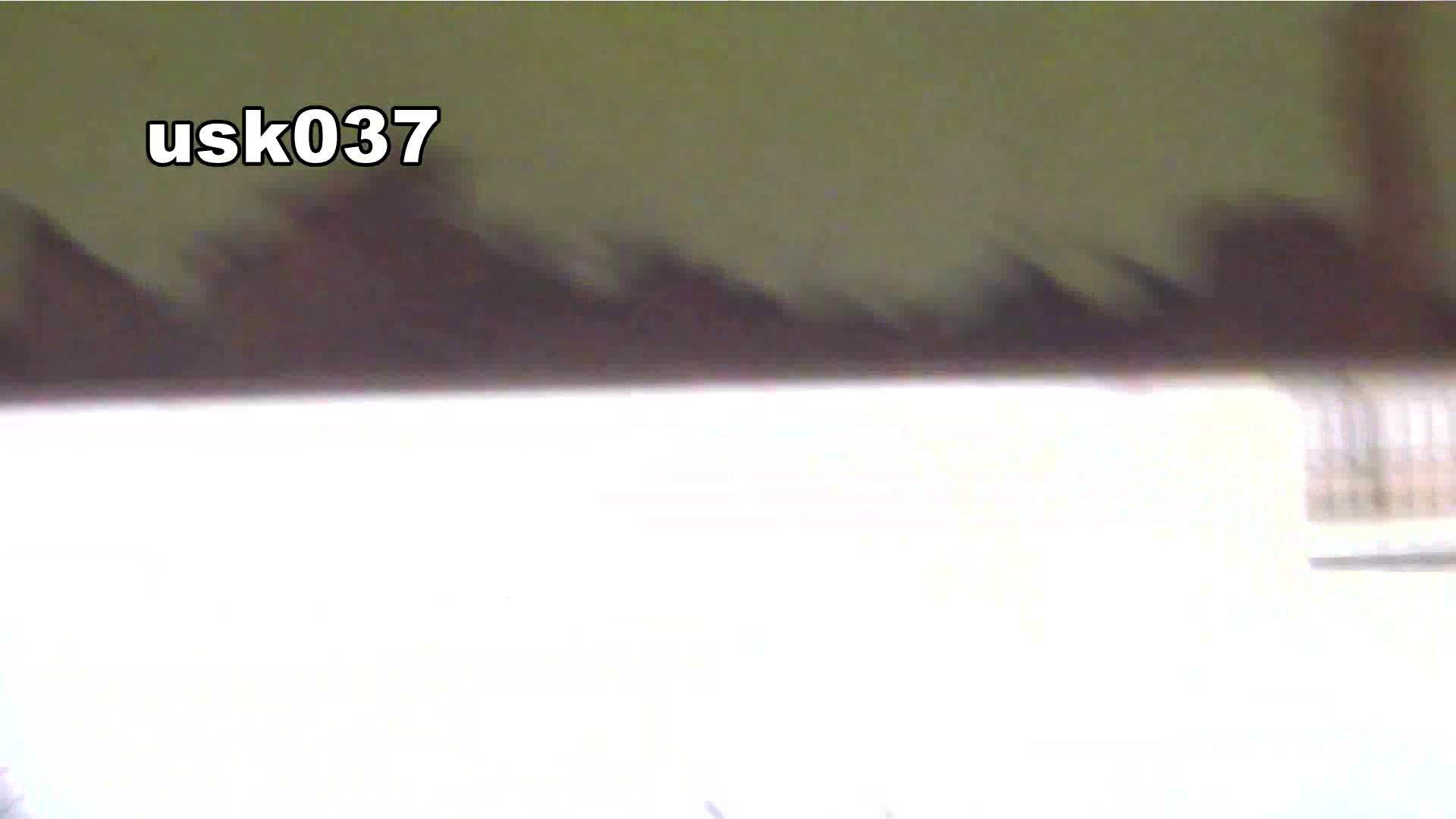 【美しき個室な世界】 vol.037 ひねり出す様子(フトイです) 洗面所のぞき おめこ無修正画像 99枚 68