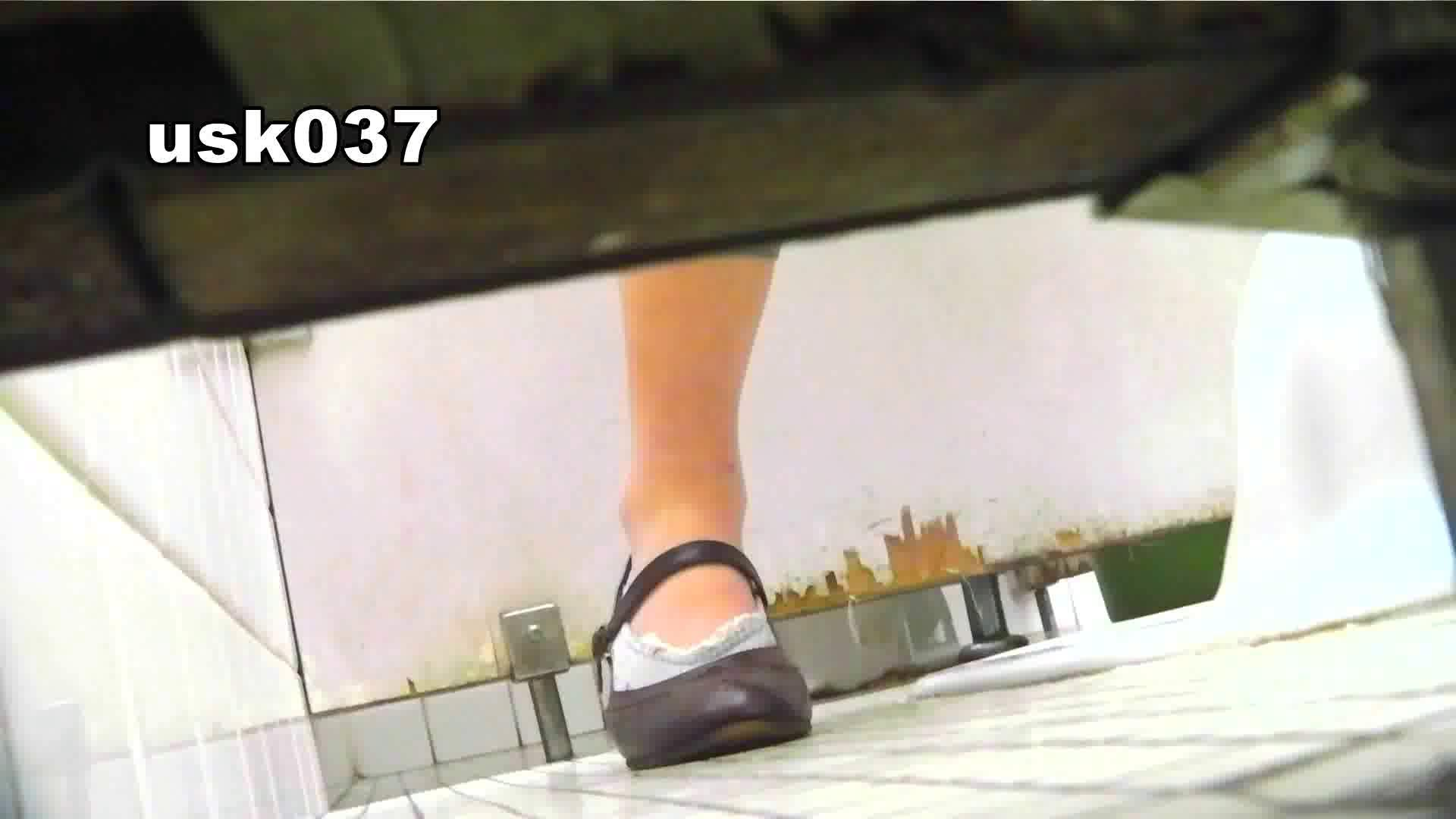 【美しき個室な世界】 vol.037 ひねり出す様子(フトイです) 洗面所のぞき おめこ無修正画像 99枚 74