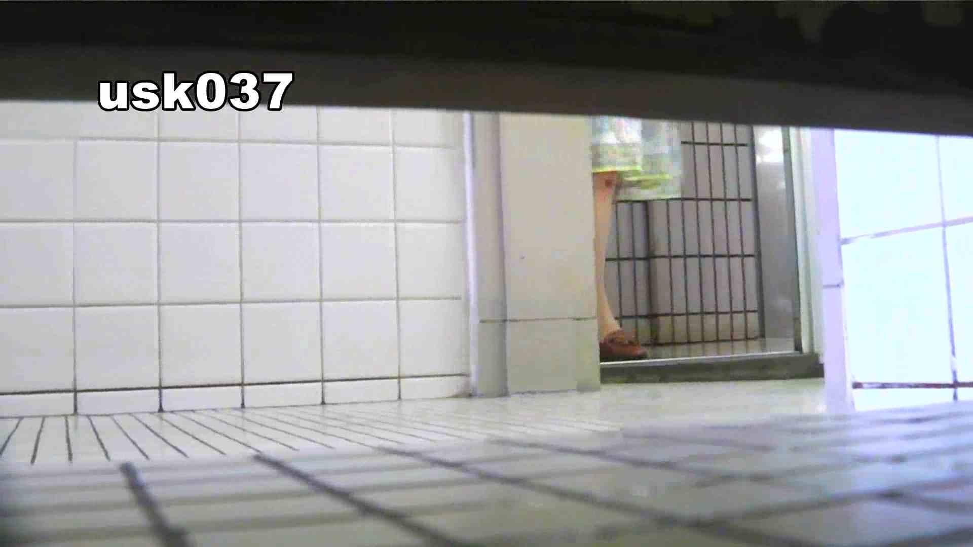 【美しき個室な世界】 vol.037 ひねり出す様子(フトイです) 高画質  99枚 87