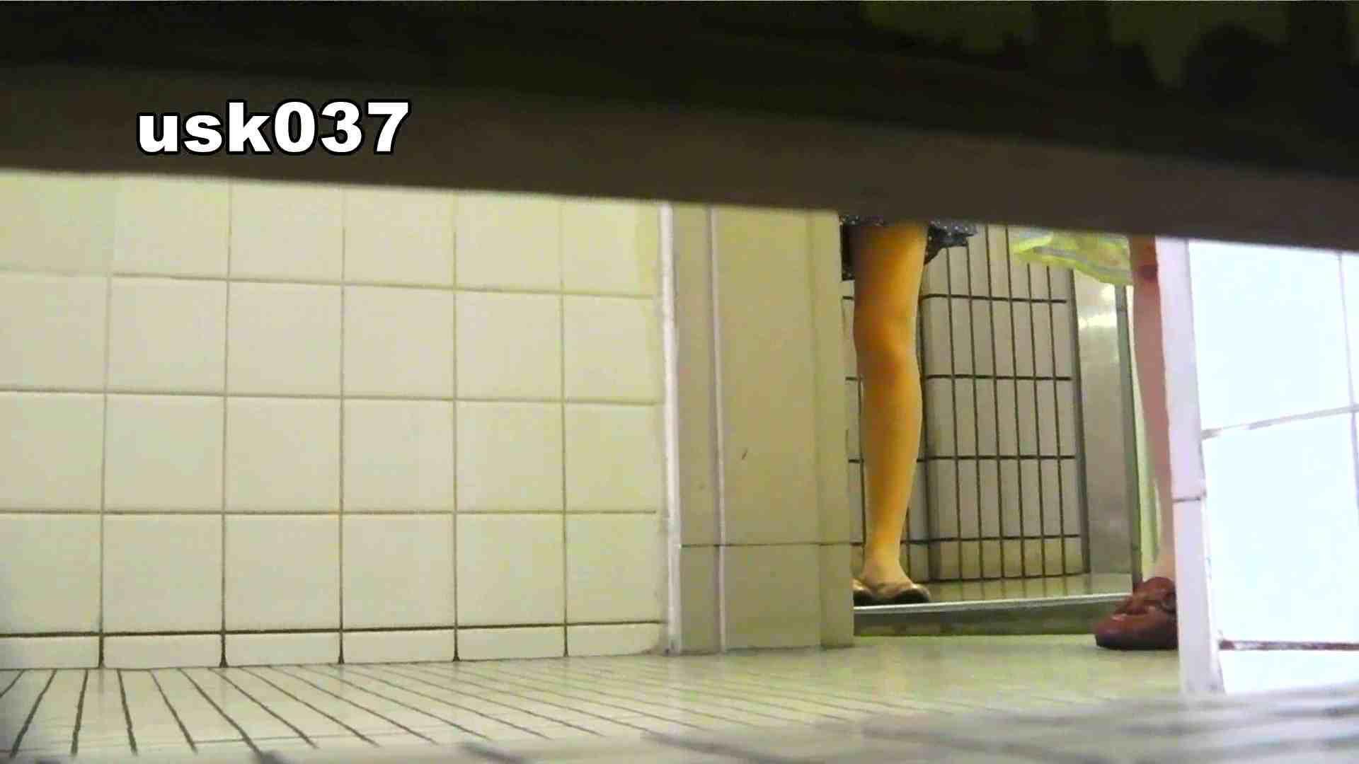 【美しき個室な世界】 vol.037 ひねり出す様子(フトイです) 洗面所のぞき おめこ無修正画像 99枚 89