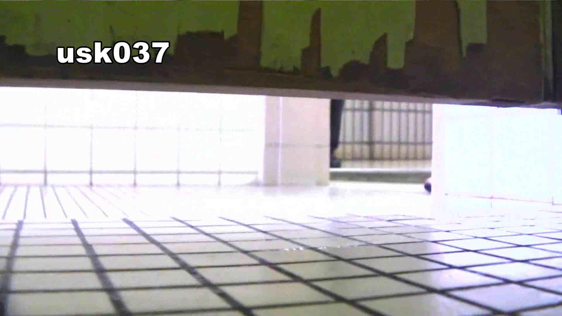 【美しき個室な世界】 vol.037 ひねり出す様子(フトイです) 洗面所のぞき おめこ無修正画像 99枚 92