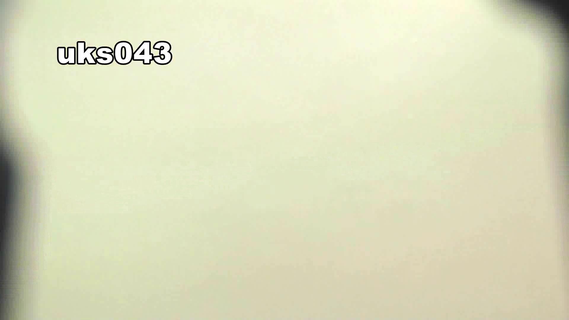 【美しき個室な世界】 vol.043 緊迫状況 洗面所のぞき スケベ動画紹介 75枚 44