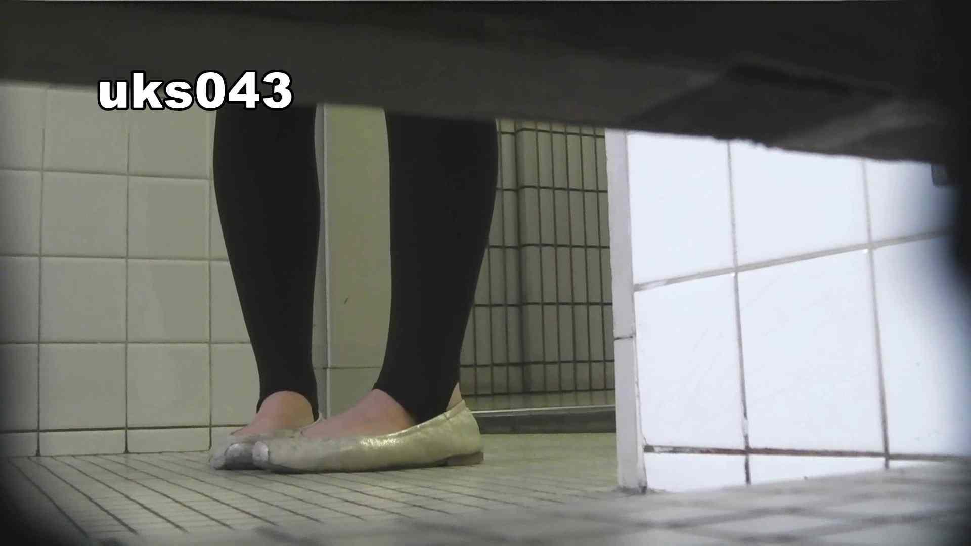 【美しき個室な世界】 vol.043 緊迫状況 高画質  75枚 51