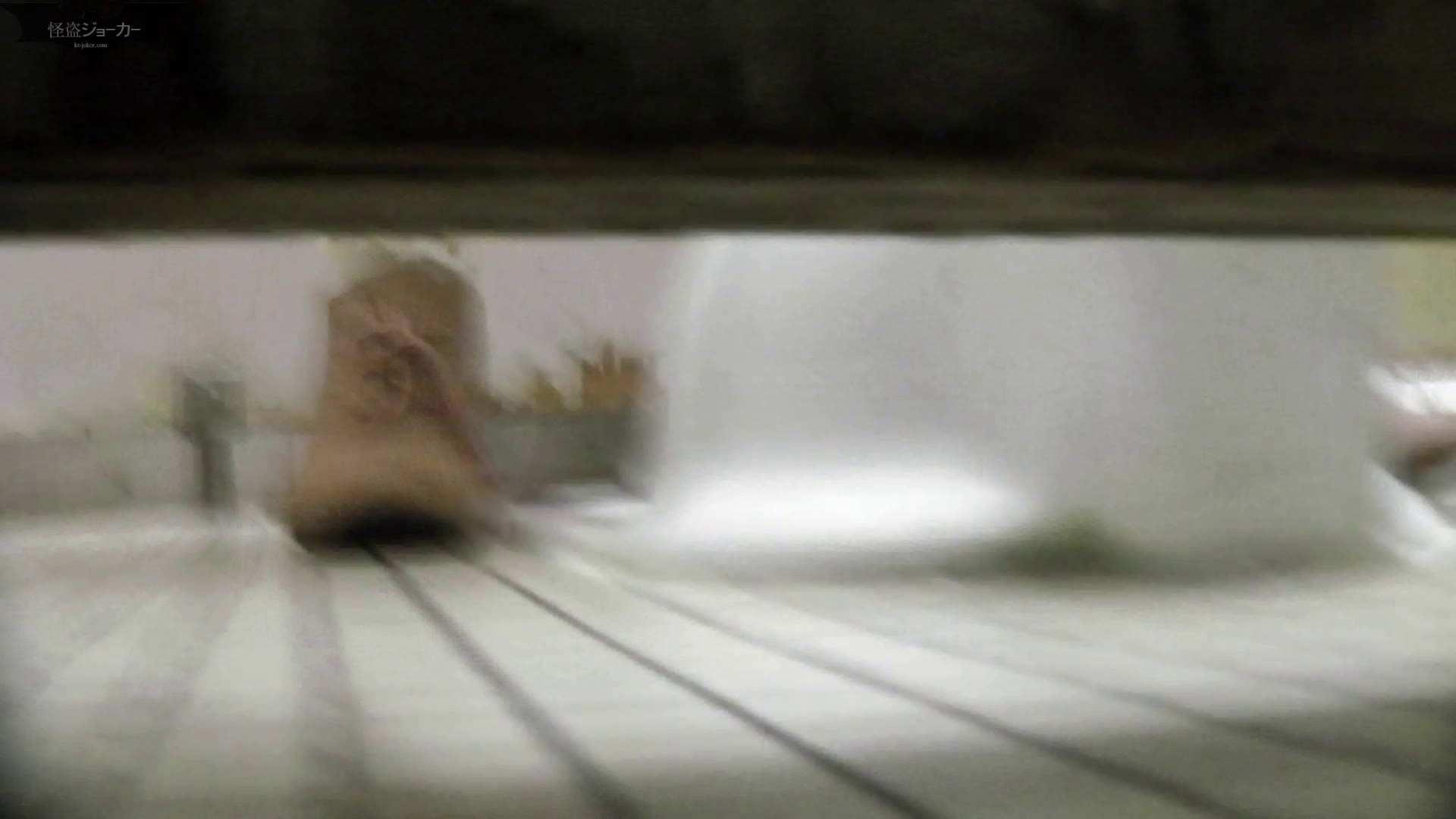 【美しき個室な世界】洗面所特攻隊 vol.046 更に進化【2015・07位】 ギャル達 オマンコ動画キャプチャ 96枚 14