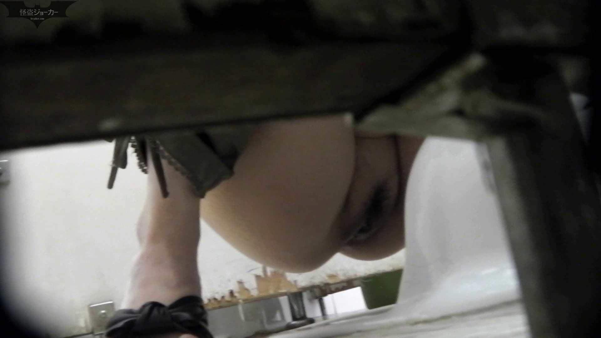 【美しき個室な世界】洗面所特攻隊 vol.046 更に進化【2015・07位】 盛合せ オマンコ動画キャプチャ 96枚 63