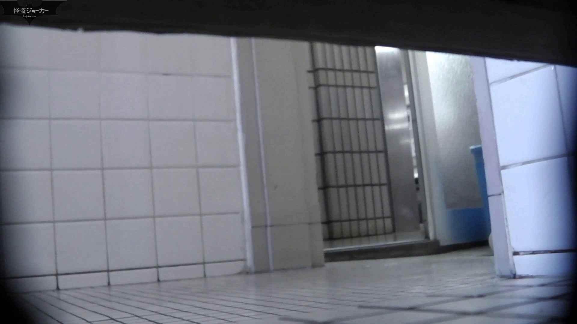 【美しき個室な世界】洗面所特攻隊 vol.051 ギャル達 おまんこ動画流出 100枚 86