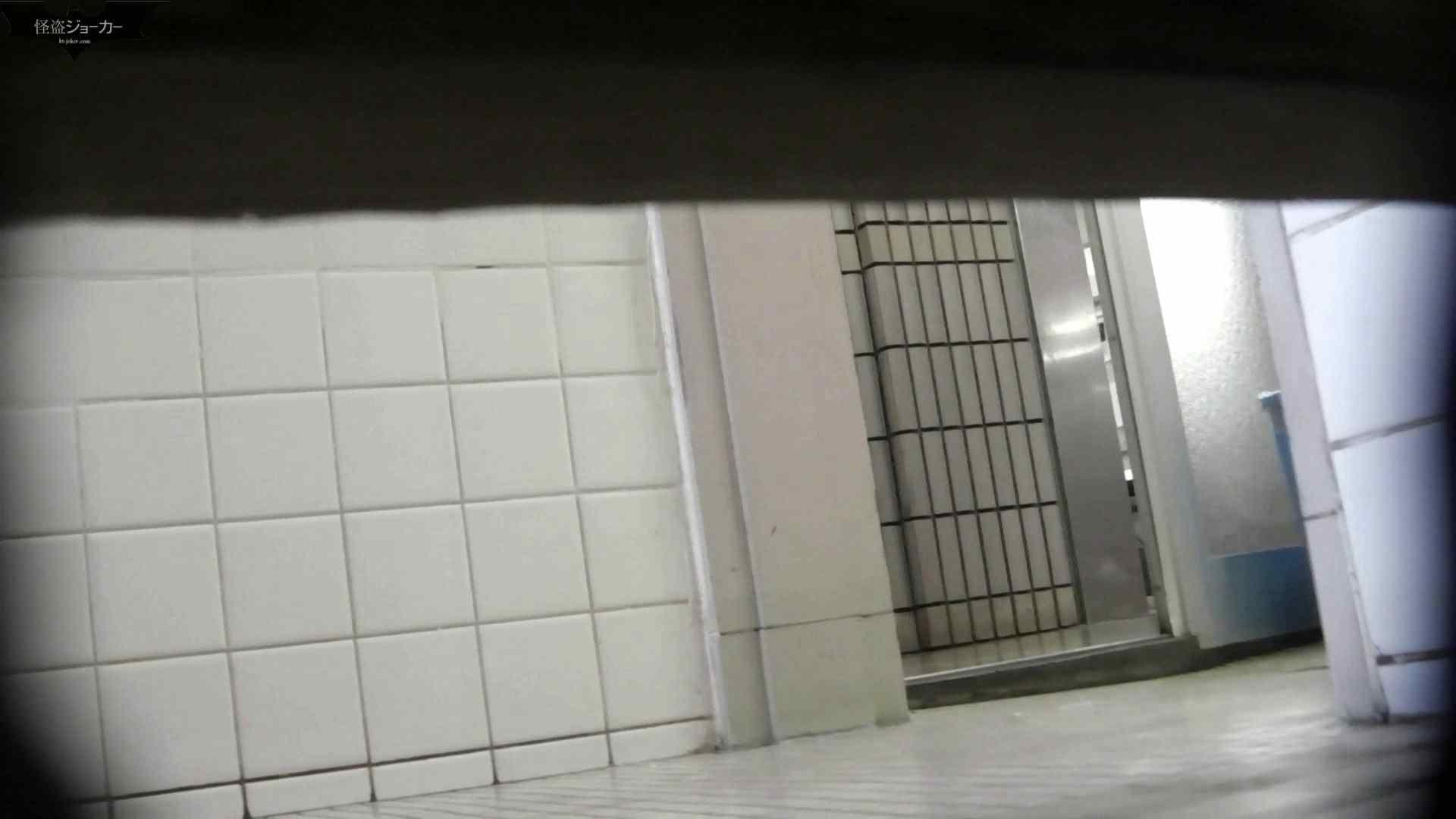 【美しき個室な世界】洗面所特攻隊 vol.051 ギャル達 おまんこ動画流出 100枚 100