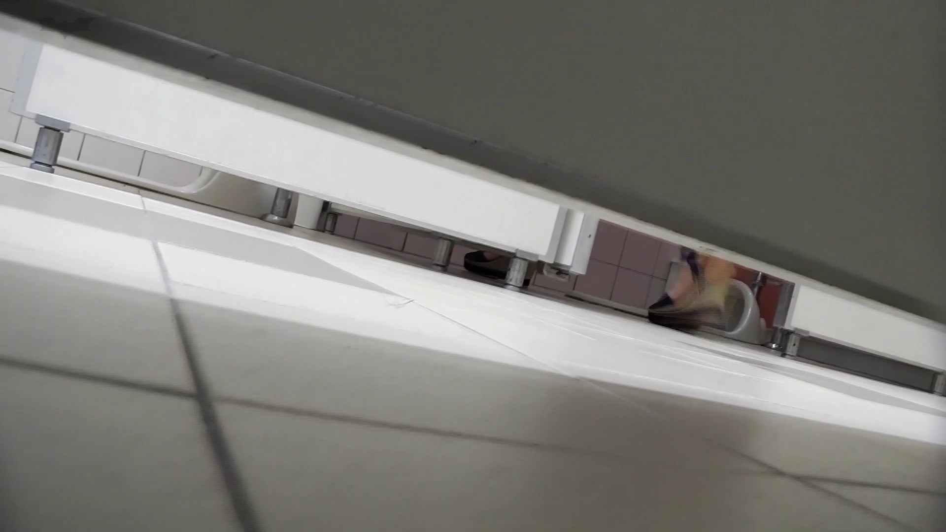 美しい日本の未来 No.29 豹柄サンダルは便秘気味??? 丸見え エロ画像 106枚 38
