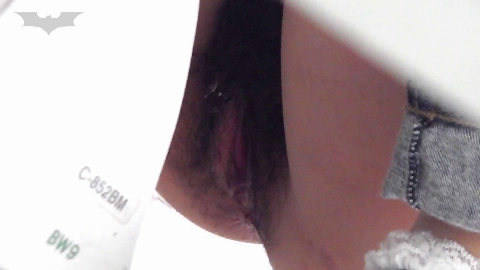 トイレ盗撮|美しい日本の未来 No.33 黒パンをやっと下げる?|怪盗ジョーカー
