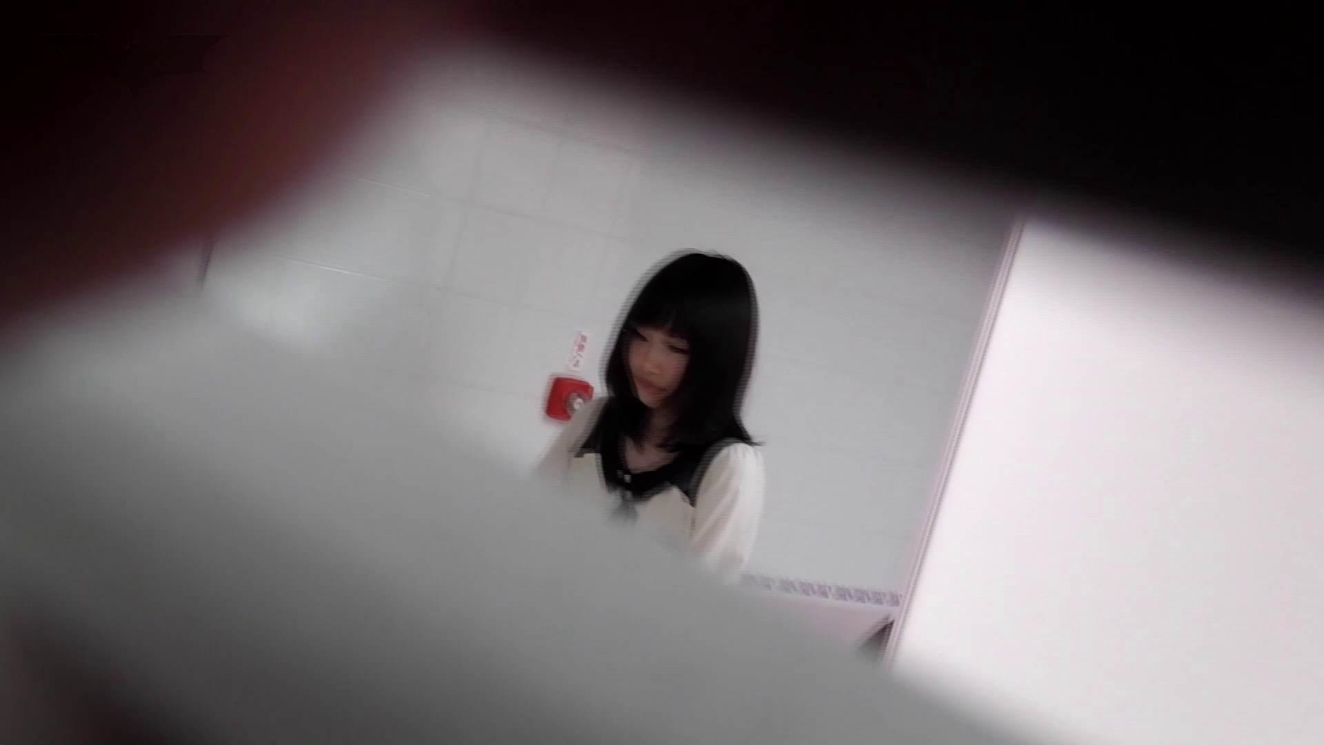 美しい日本の未来 No.37 モデルを追跡したら【2015・24位】 洗面所のぞき AV動画キャプチャ 96枚 13