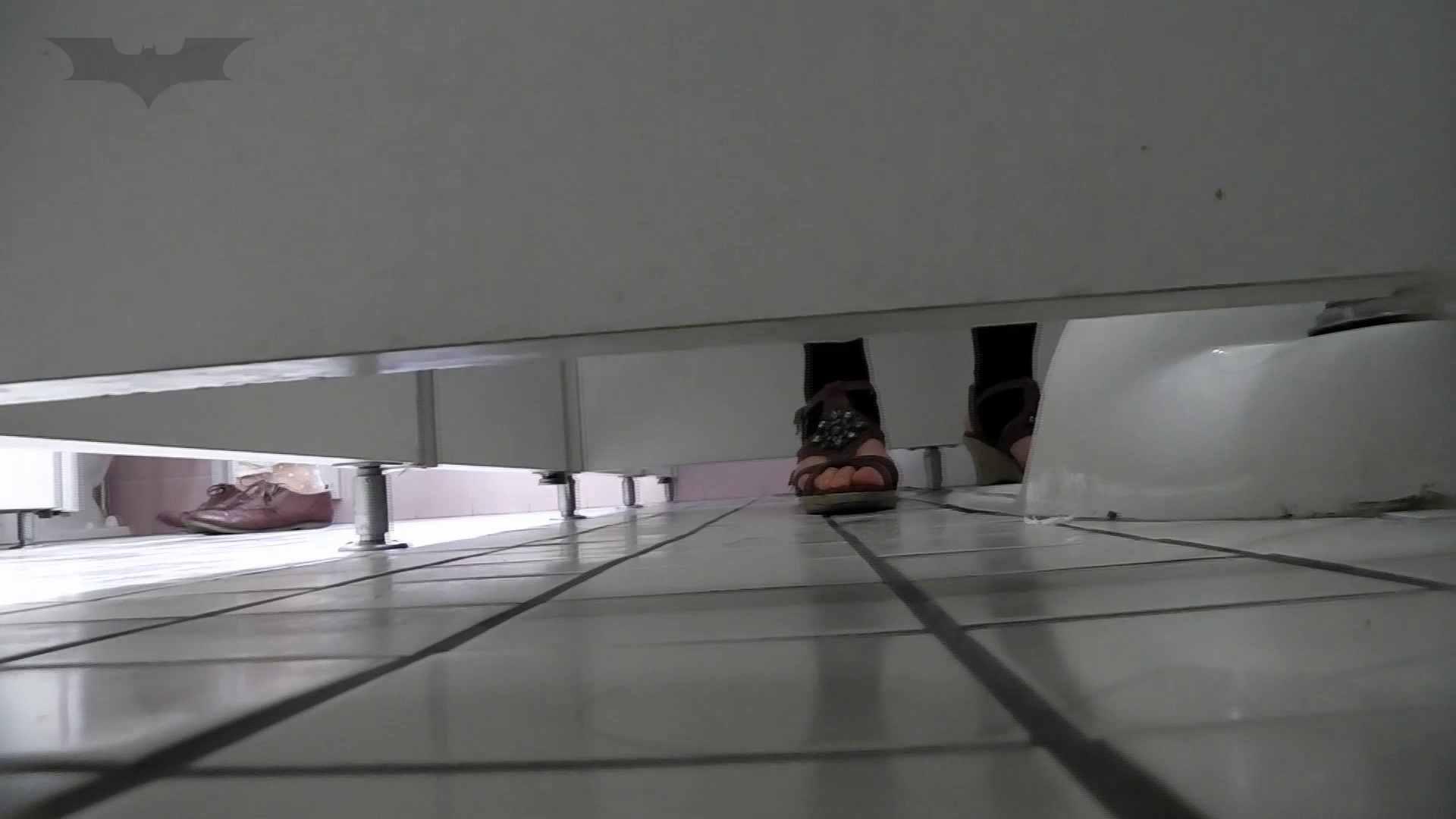 美しい日本の未来 No.37 モデルを追跡したら【2015・24位】 洗面所のぞき AV動画キャプチャ 96枚 20
