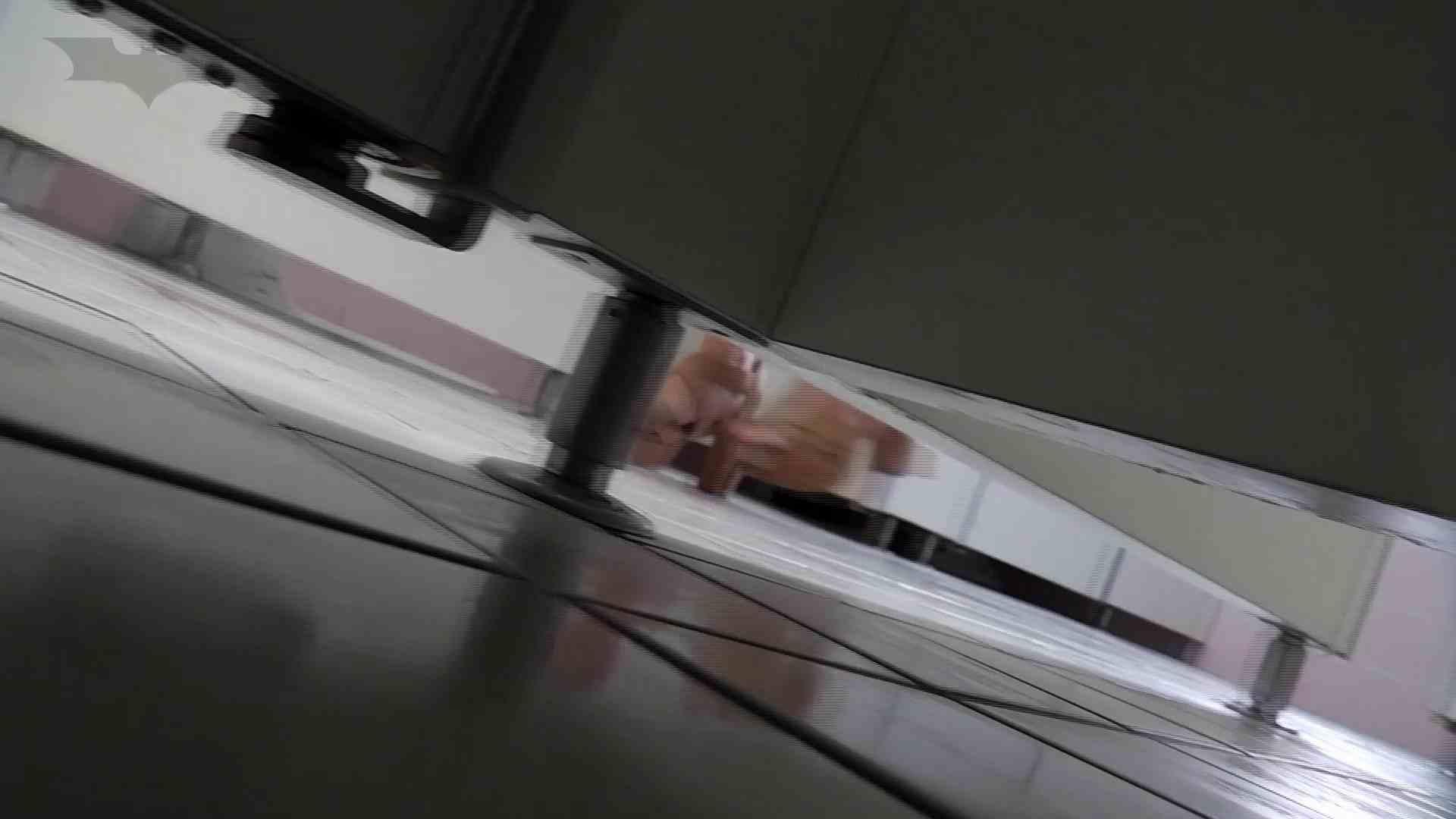 美しい日本の未来 No.37 モデルを追跡したら【2015・24位】 洗面所のぞき AV動画キャプチャ 96枚 83