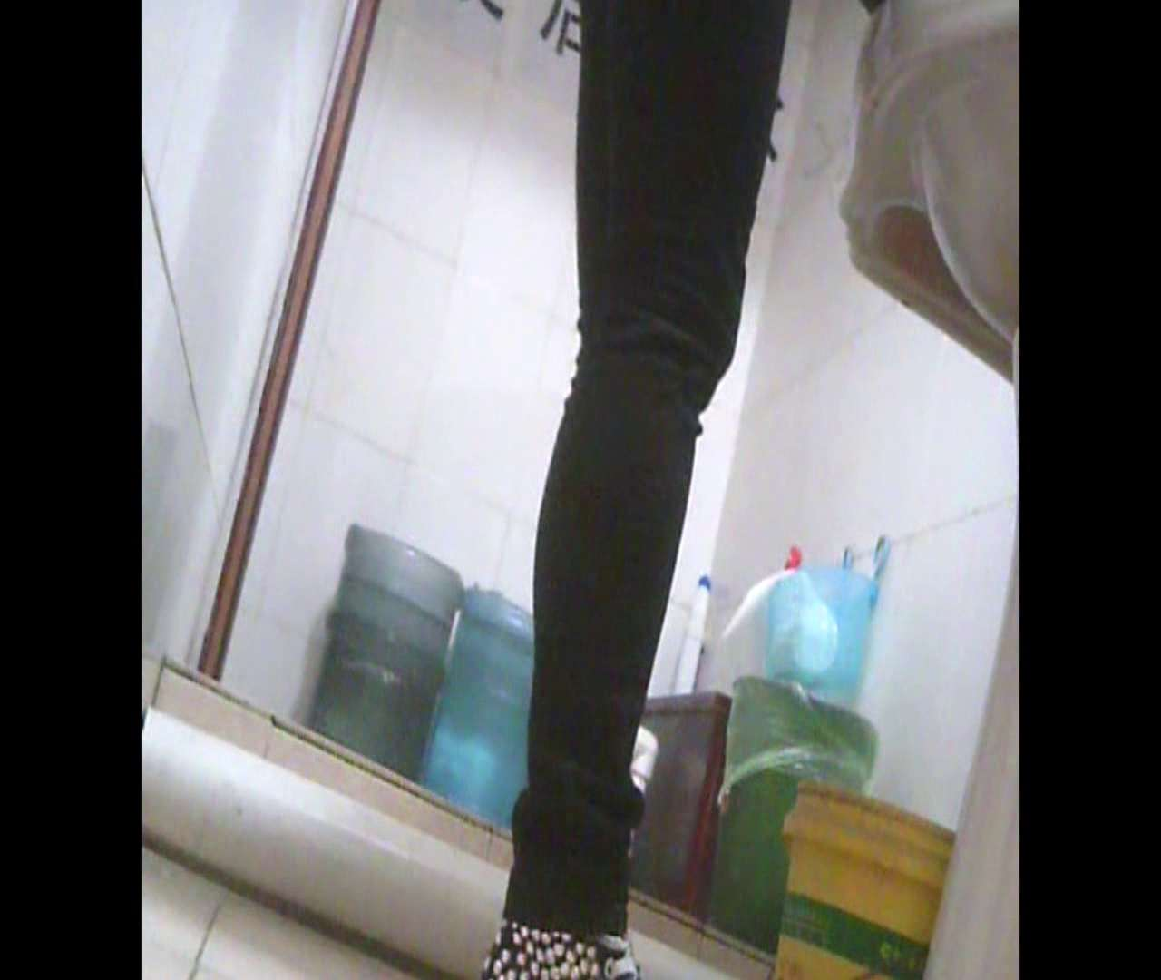 Vol.05 ズボンをはく時の左足! 丸見え  111枚 14
