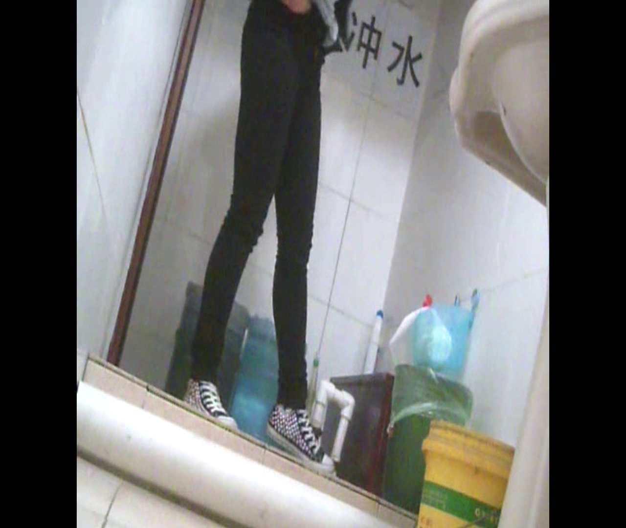 Vol.05 ズボンをはく時の左足! 丸見え | 洗面所のぞき  111枚 75