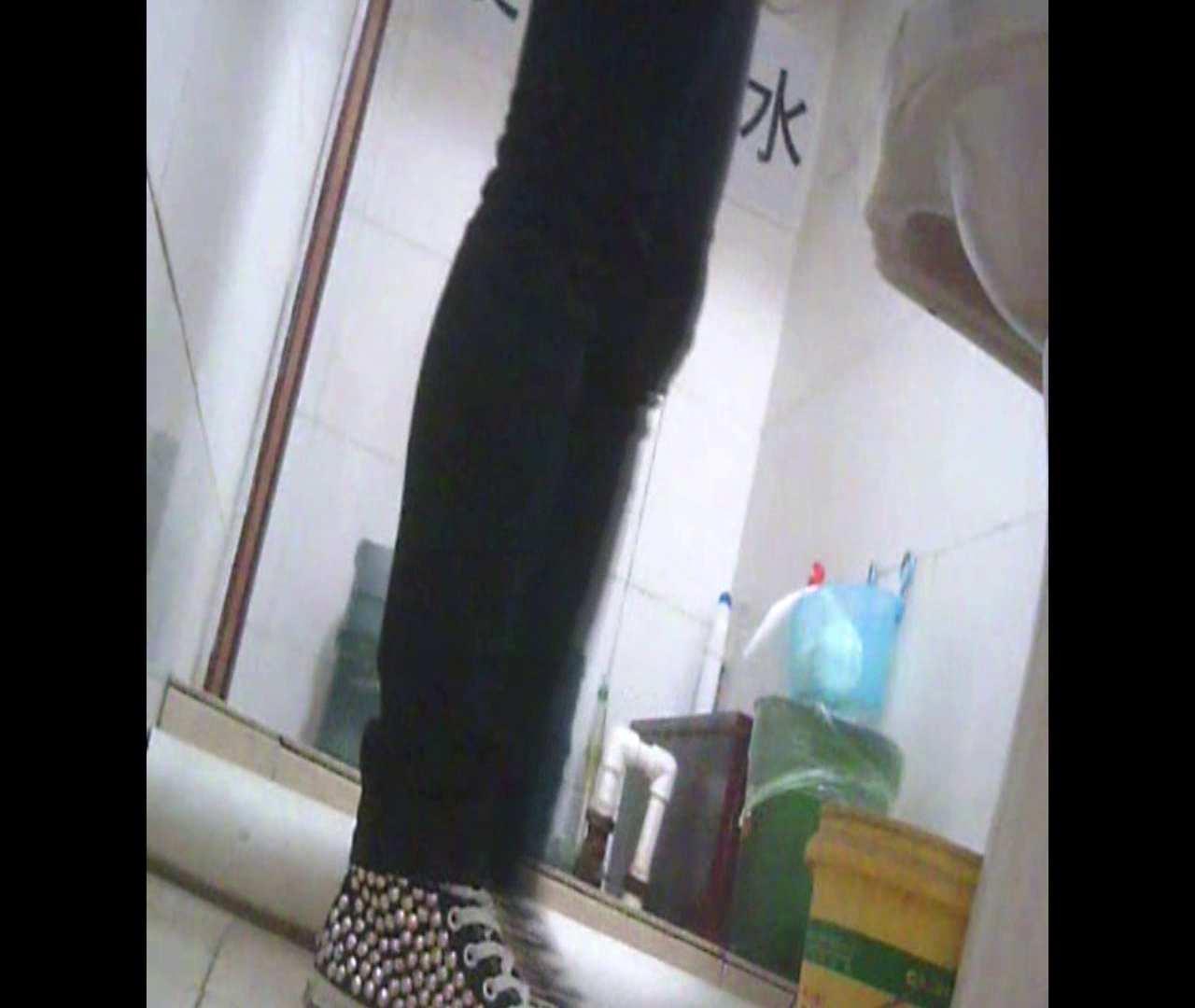 Vol.05 ズボンをはく時の左足! 丸見え | 洗面所のぞき  111枚 91
