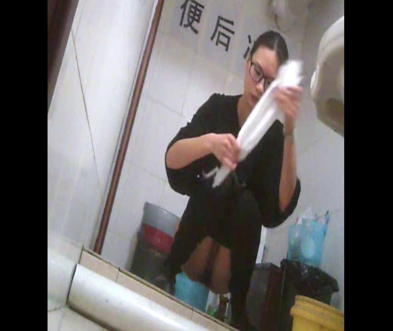 トイレ盗撮|Vol.23 美人で清楚なお女市さんはやはり「白」|怪盗ジョーカー