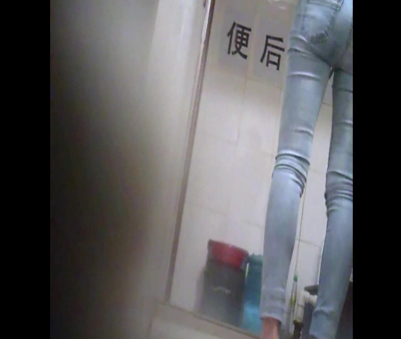 トイレ盗撮 Vol.25 美女が「プーっ!」 怪盗ジョーカー