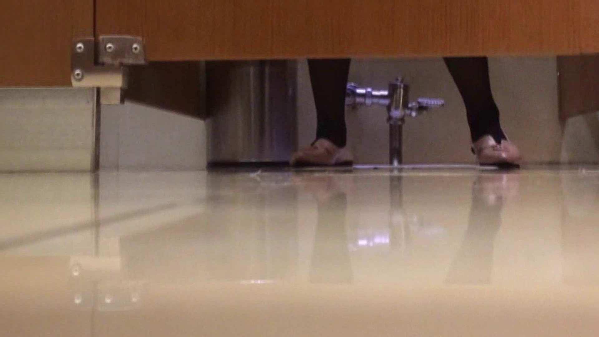 トイレ盗撮|隣国化粧室下から御免!! No.08|怪盗ジョーカー