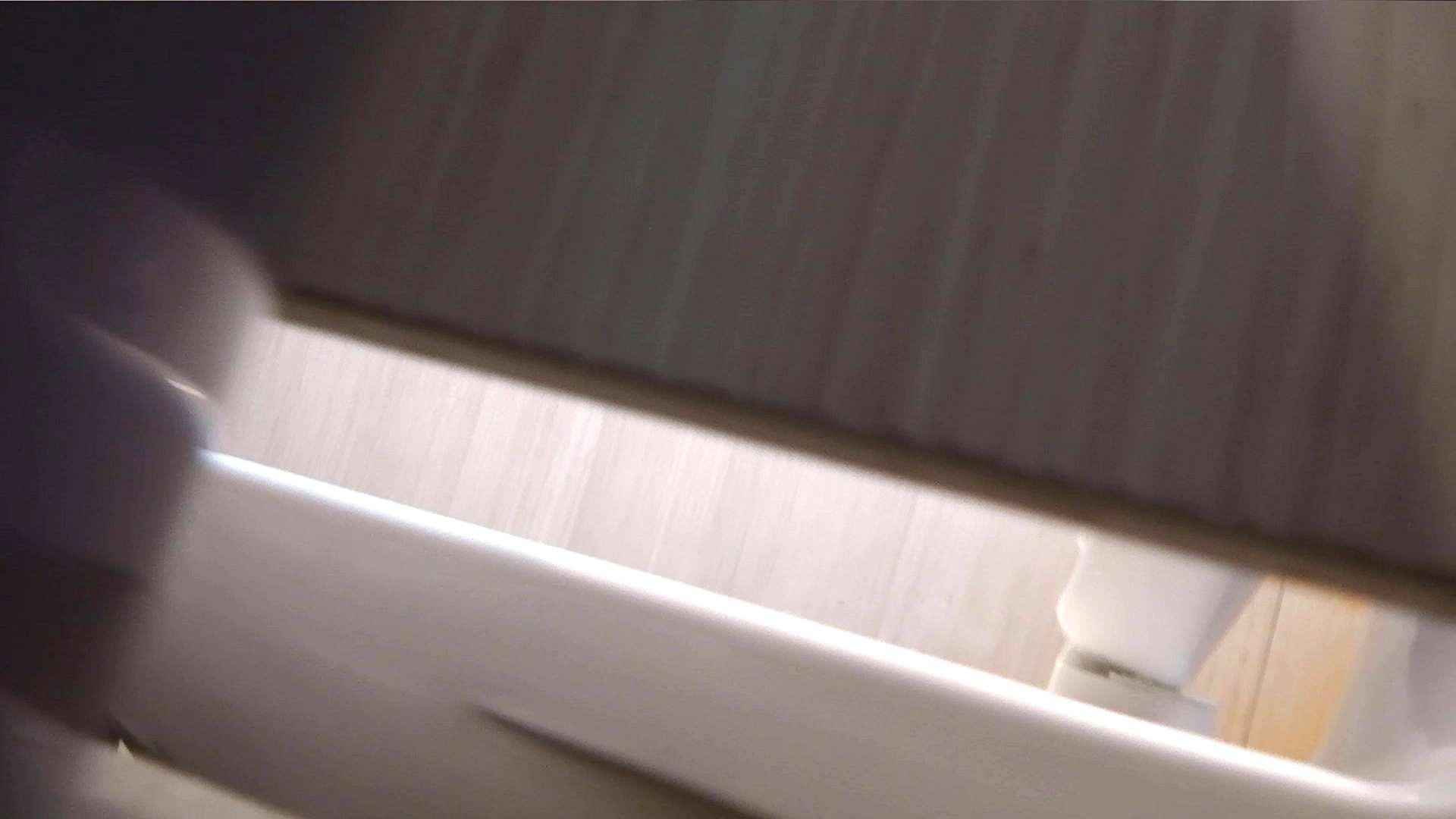 阿国ちゃんの「和式洋式七変化」No.3 丸見え スケベ動画紹介 106枚 99