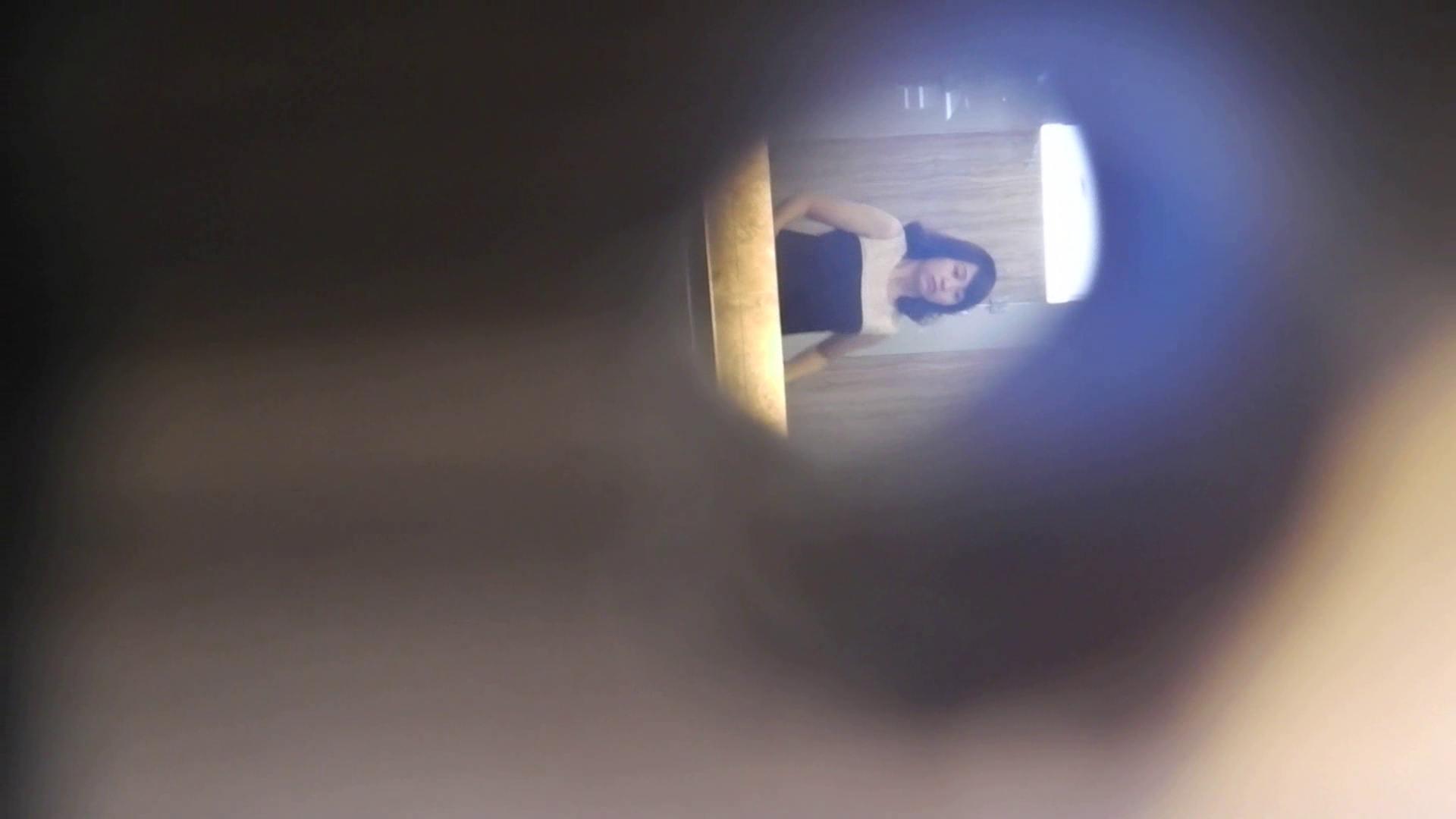 阿国ちゃんの「和式洋式七変化」No.18 iBO(フタコブ) 洗面所のぞき オメコ動画キャプチャ 105枚 10