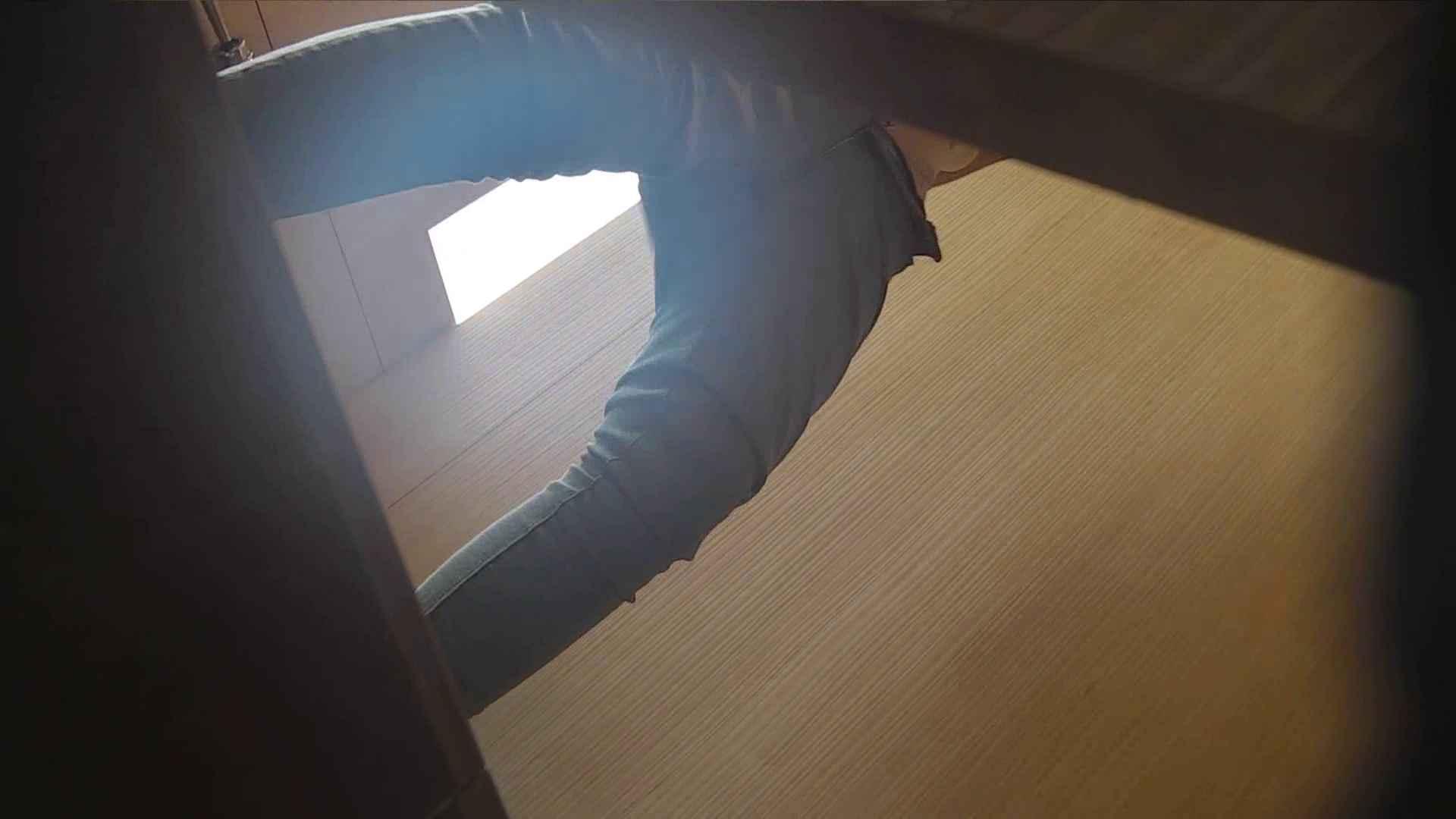 阿国ちゃんの「和式洋式七変化」No.18 iBO(フタコブ) 洗面所のぞき オメコ動画キャプチャ 105枚 58