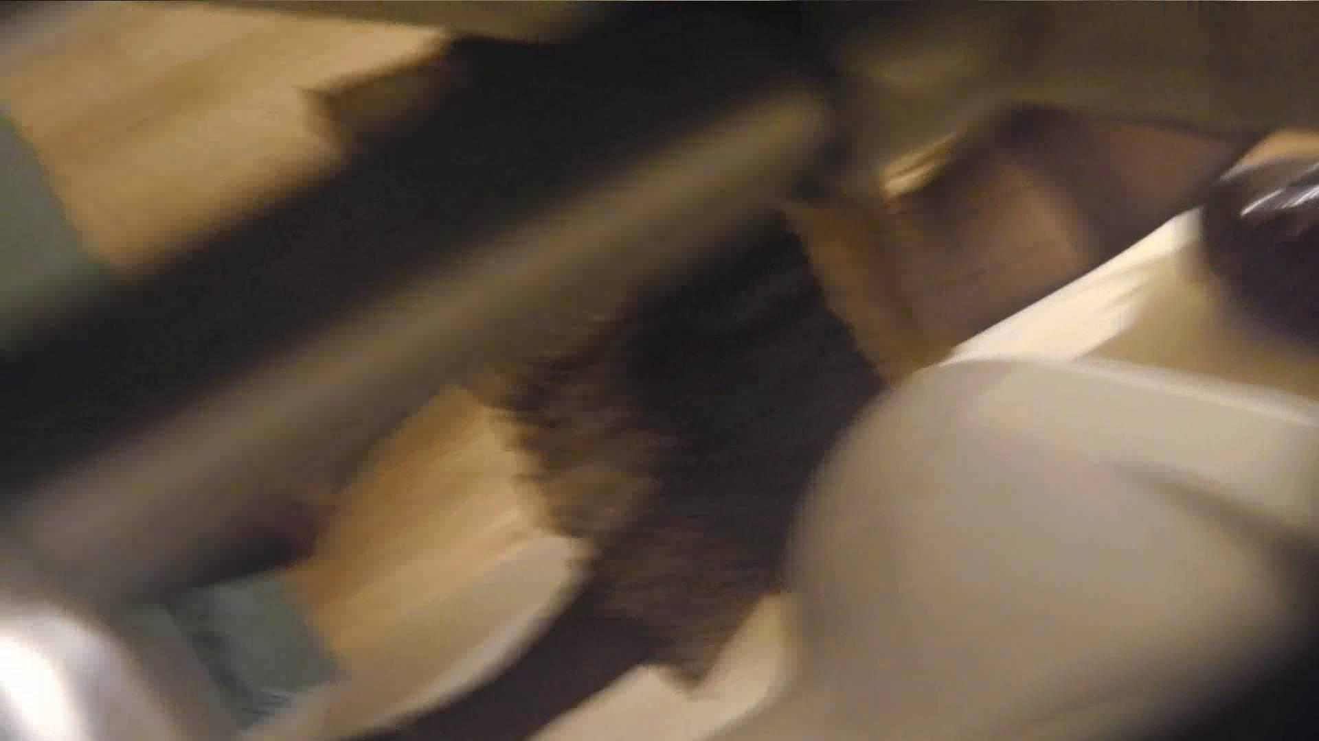 阿国ちゃんの「和式洋式七変化」No.18 iBO(フタコブ) 洗面所のぞき オメコ動画キャプチャ 105枚 88