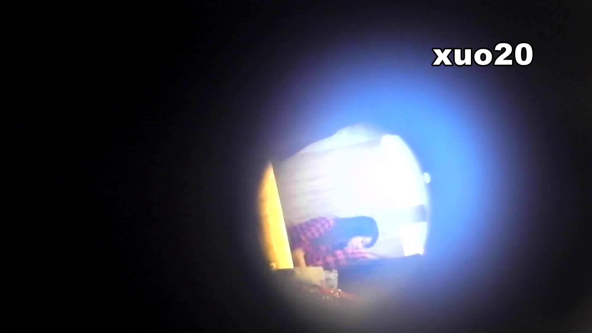 トイレ盗撮|阿国ちゃんの「和式洋式七変化」No.20 ジョーカーチックな方&指を沿わせる方|怪盗ジョーカー