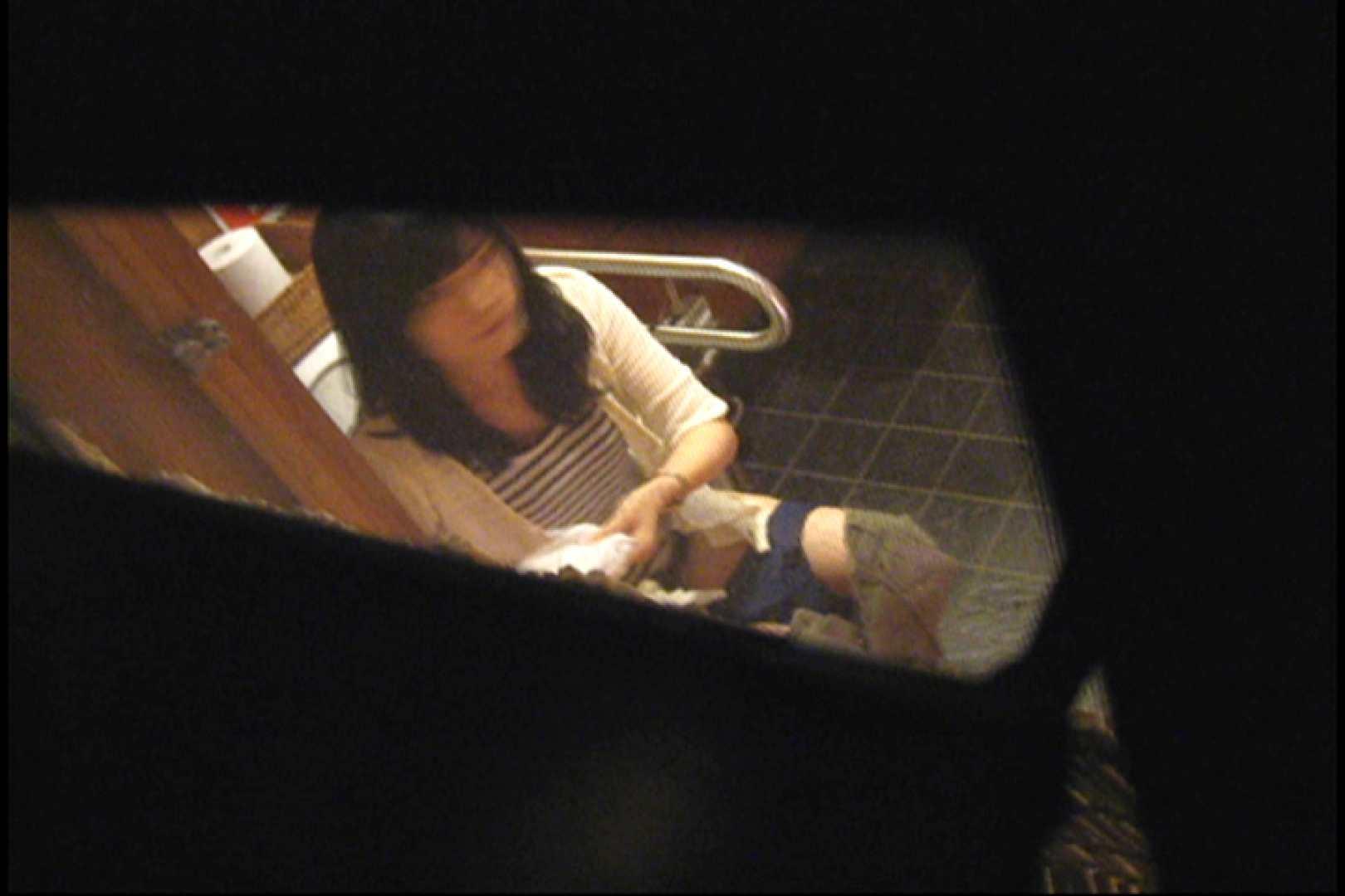 No.4 美人の洋式kawaya内での様子を観察! ギャル達 AV無料動画キャプチャ 78枚 2