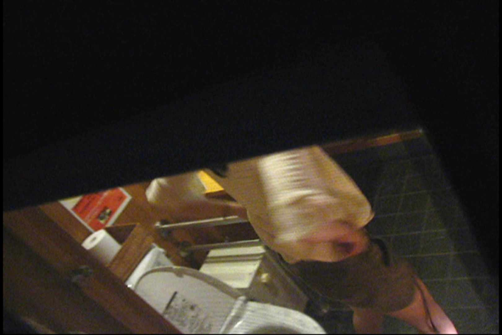 No.4 美人の洋式kawaya内での様子を観察! 洗面所のぞき アダルト動画キャプチャ 78枚 18